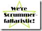 We're Scrummerfallaristic!